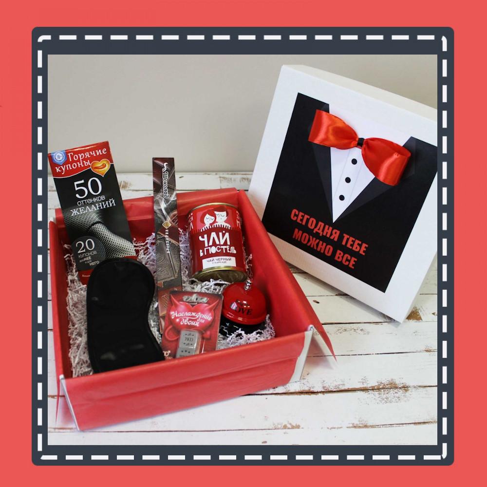 Идеи подарка парню на День Святого Валентина