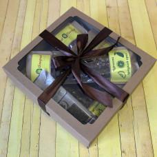 Подарочный набор восточных сладостей