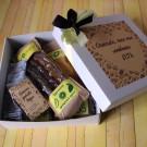 Подарочный набор Спасибо, что ты любишь есть