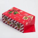 Сборная коробка‒конфета «Новогодняя почта» 18 × 28 × 10 см