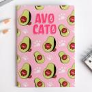 Блокнот AvoCato 32 листа