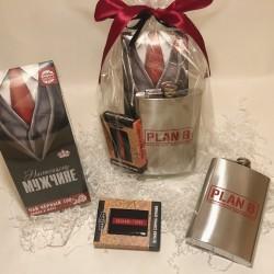 Подарочный набор для мужчины «Походный»