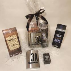 Подарочный набор для мужчины «Съедобный»