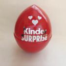 Подарочный набор на 8 марта в Киндер Сюрпризе
