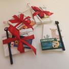 Подарочный набор на 8 марта для коллег Мини