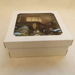 Подарочный набор для мужчины «Коробка для мужика №1»