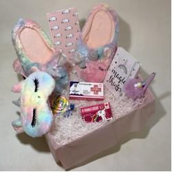 Подарочный набор с единорогом «Sleeping Unicorn»