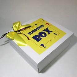 Подарочный бокс Surprise Box