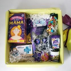 Подарочный набор лучшей маме на свете