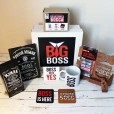 Подарочный набор начальнику Big Boss