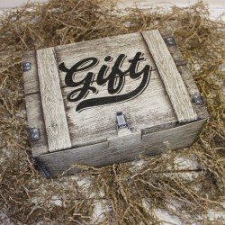 Мужской подарочный набор «Gift»