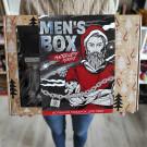 Огромный подарочный бокс «Mens Box»