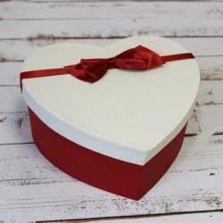 "Подарочный набор в сердце ""Тому, кого люблю"" M"