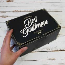 Подарочный набор Best Gentleman №2
