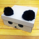 Подарочный набор для девушки Панда