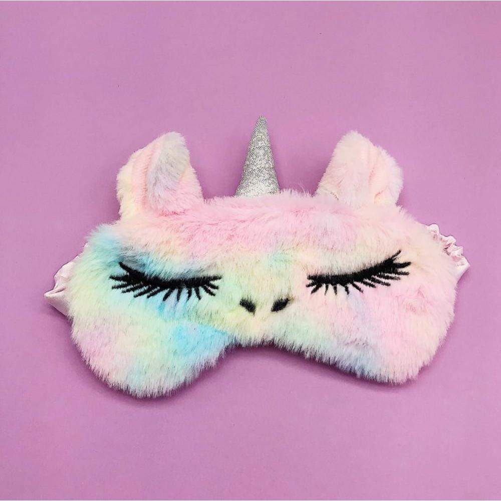Маска для сна «Sleeping unicorn»