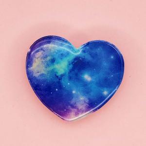 """Попсокет """"Space hearth"""""""