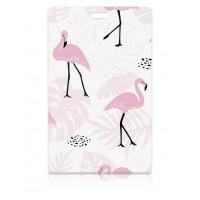 Держатель для карт «Sweet Flamingo» (6,5 х 10,4 см)