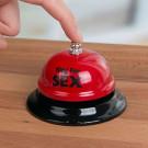 Звонок настольный Ring for a sex