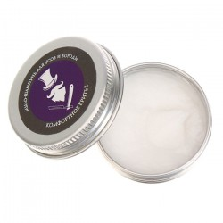 Мыло-шампунь «Бизорюк» для бороды и усов «Комфортное бритьё - нежный уход», 15 мл