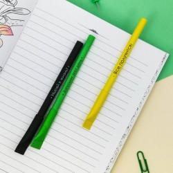 Экоручки «Ручка трудоголика» 3 шт.