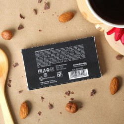 "Шоколад в коробке ""Для настоящего мужика"" 27 г"