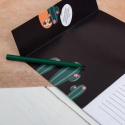 Блокнот раскраска с ленивцем «Ленивоблокнот», 12 листов