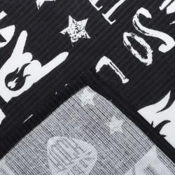 Фартук Rock n roll 60 × 70 см