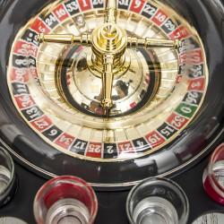 Пьяная рулетка «Алкорулетка на 12 стопок»