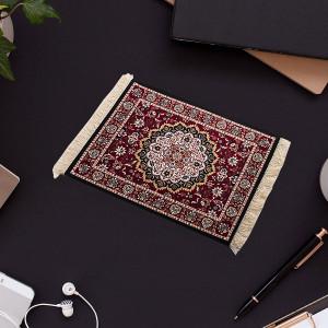 Коврик для мыши «Персидский ковер» Бордовый