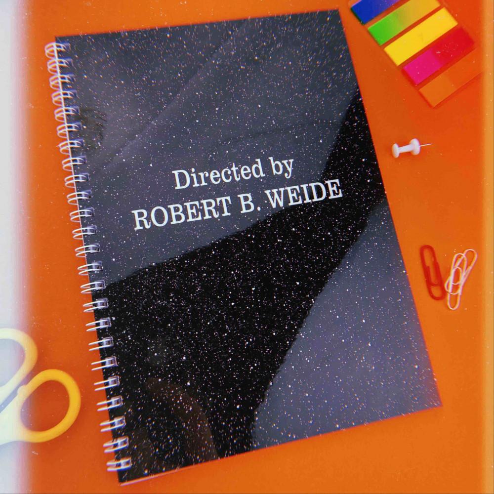 Блокнот Directed by ROBERT B. WEIDE