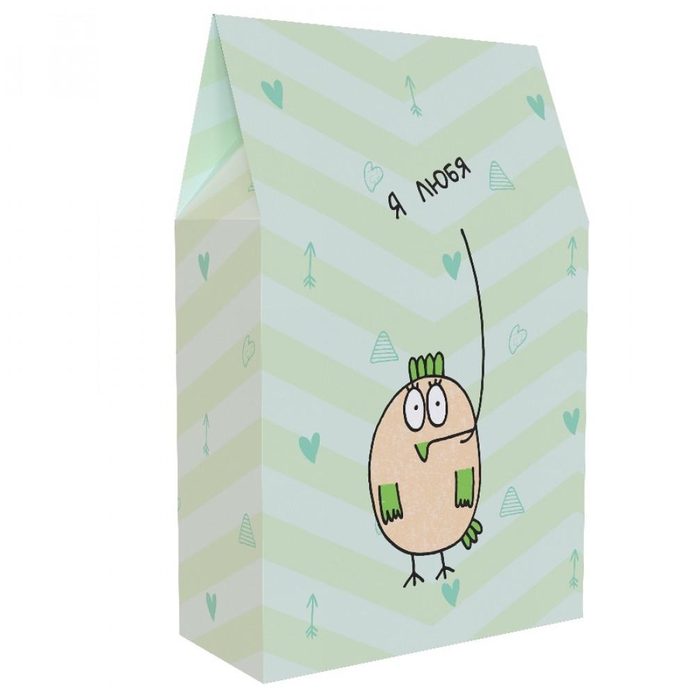 Подарочная коробка «Я любя»