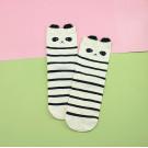 Носки «Глаза панды»