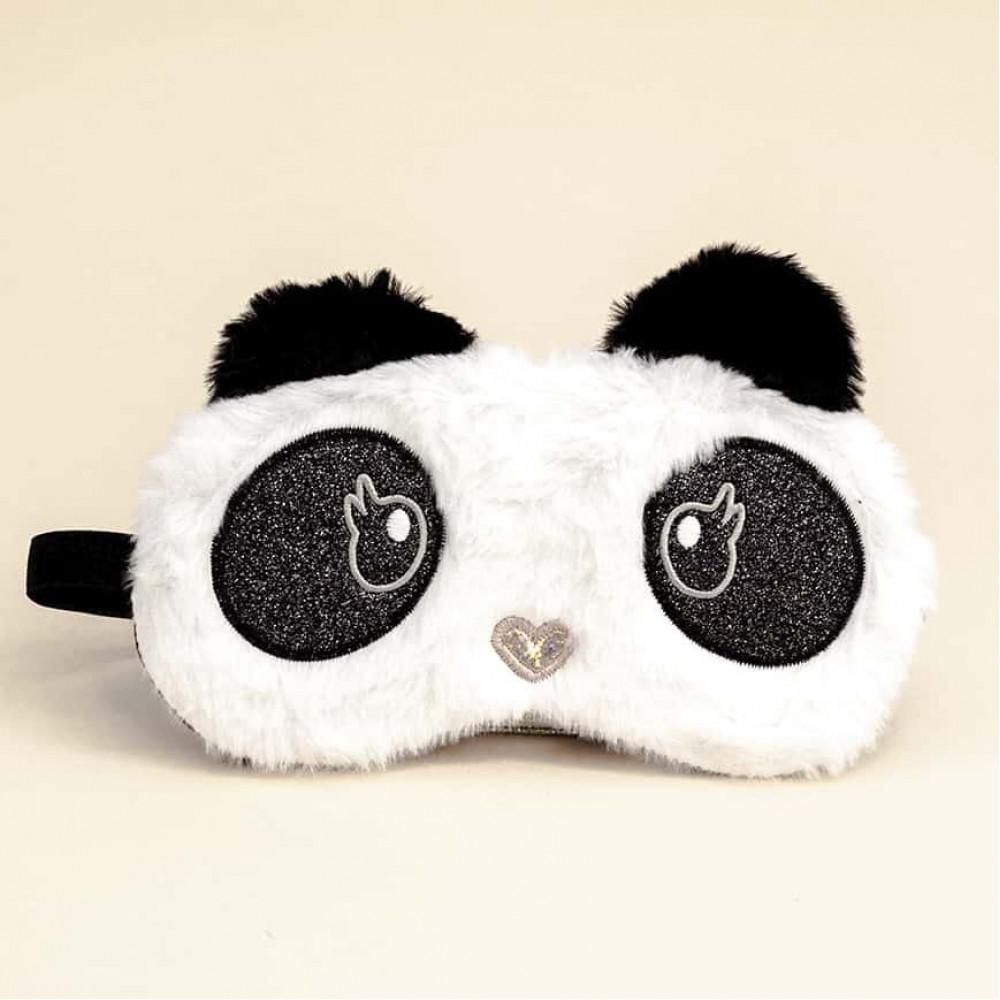 "Маска для сна ""Панда"""