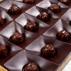 Коробка конфет «Любимой мамочке» 150 г