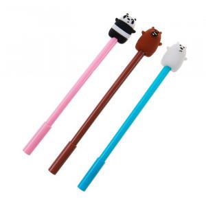 Ручка шариковая «Мишка»