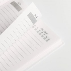 Ежедневник «ХЬЮСТОН, я проблема», А5, 80 листов