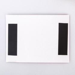 Планер на магнитах «Планер важного кота» 15 х 20 см
