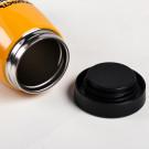 Подарочный набор «Для снятия стресса» термос и чай