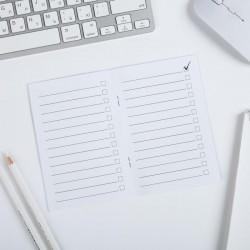 Блокнот  «Список тупых вопросов»