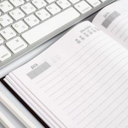Ежедневник  «Я не ВИНОвата»  А5, 80 листов