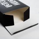 Коробка подарочная «Хэппи пездэй» 16 × 23 × 7.5 см