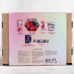 Подарочный набор «8 Марта» 6 предметов