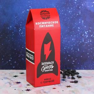 Космическое питание «Заправься для супер энергии» 165 г