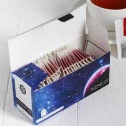 Чай с предсказанием «Космический чай»