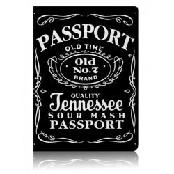 Обложка для паспорта Jack
