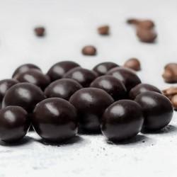 Кофейные зёрна в шоколаде «Супер мужику», 30 г