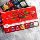 Подарочный чай «Новогодняя почта»