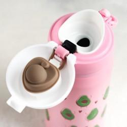Подарочный набор «Аво-какао» термос и какао