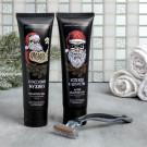 Подарочный набор для бритья «Успешного Нового года»